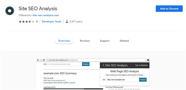 Site-SEO-analysis