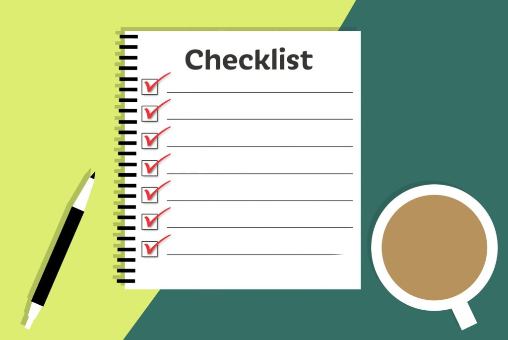 off-page SEO checklist
